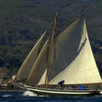Luisa III -Galeón - Combarro